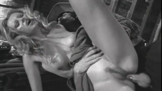 Romance anal - Scene #4