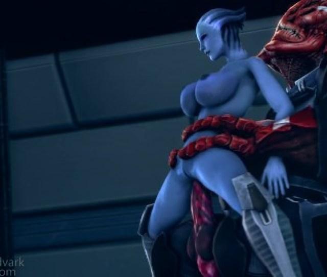 Mass Effect Porn Videos Pornhub Com