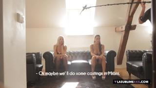 LaSublimeXXX Priscilla Salerno is back Ep.07 Porn Documentary