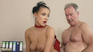ager fucked hardcore by big cock Boris what a sexy fuck