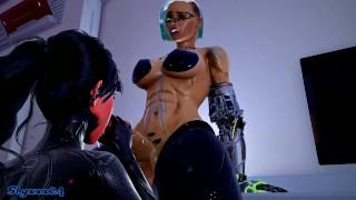 Cyborgs [Slyxxx24]