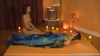 More Than A Handjob Massage Experience