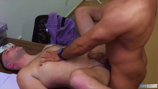 DIRTY SCOUT 225 - gay4pay amateur