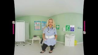 Nurse Full Body Examination WankitNow 3D Virtual Reality