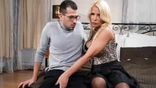 LustyGrandmas My Lonely Hot Step-Mom Wants My Big Cock So Bad