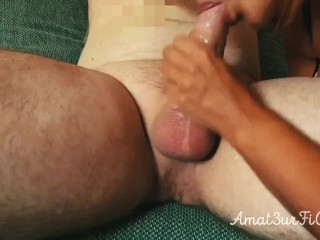 Scortching hot whore GF offers me three ruined orgasms – Amat3urFitCoupl3