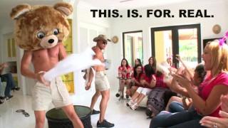 DANCING BEAR - The Bachelorette & The Bear