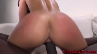 Tara Ashley gets her intersexual freak on with Jax and his BBC