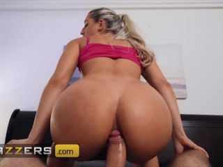 BRAZZERS – Coming Home Horny For Anal