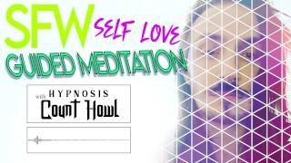 Guided Meditation 01 - Self Love - 𝔈𝔯𝔬𝔱𝔦𝔠 𝔄𝔲𝔡𝔦𝔬 𝔴𝔦𝔱𝔥 ℭ𝔬𝔲𝔫𝔱 ℌ𝔬𝔴𝔩 - 𝑯𝒐𝒘𝒍𝒔.