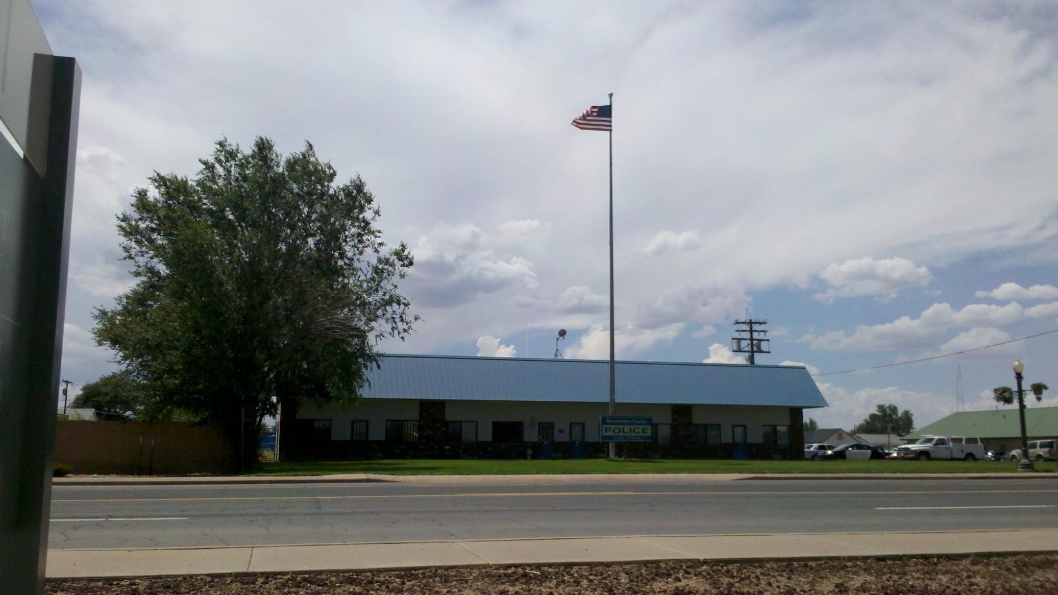 Police Department - Town of Snowflake, Arizona