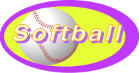 softball image