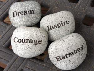 dream-inspire-courage-harmony