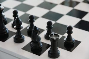 Strategy Game Chess