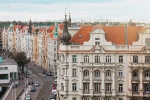 Explore Prague on a Business Excellence Academy training in the Czech Republic