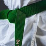 Lean Six Sigma Green Belt learning the DMAIC framework
