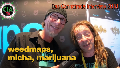 Photo of Micha & Marijuana bei Weedmaps