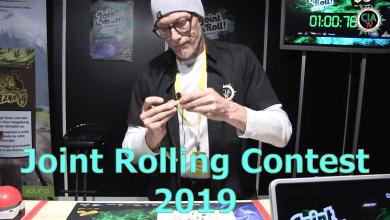Photo of Der schönste und schnellste! Joint Rolling Contest 2019 Cannatrade