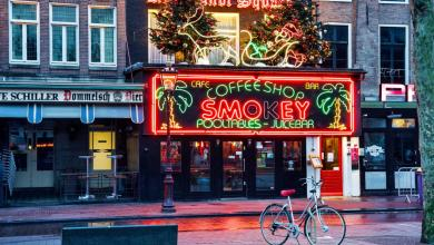 Photo of Amsterdam will Touristen den Kauf von Cannabis verbieten