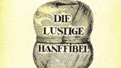 Photo of Die lustige Hanffibel von 1942
