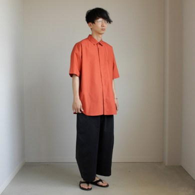 チャクラのコーディネート – ドゥルカマラの夏アイテムを着てみました。その2。