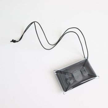 i ro se | イロセ [ SEAMLESS ID CASE #BLACK [ACC-SL12] ]