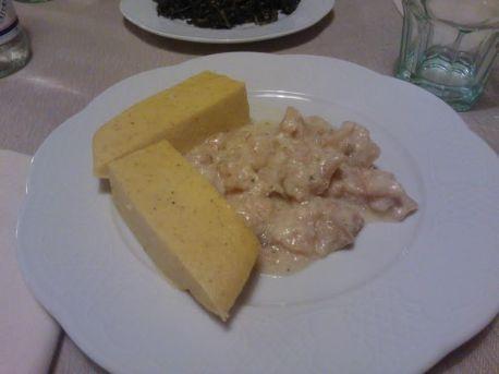 Piatto tipico della cucina vicentina