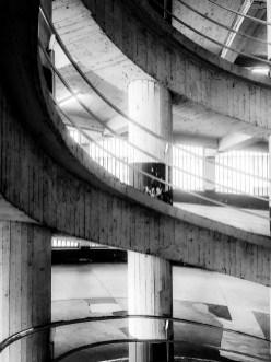 Parking 58- Brussel