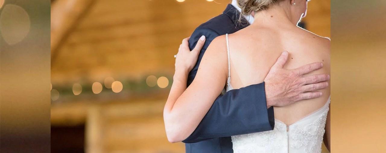 A Primeira Dança dos Noivos