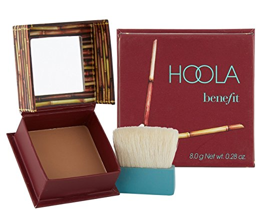 Benefit Cosmetics Hoola Bronzing Powder