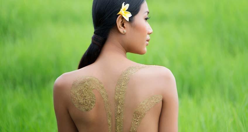 spa Bali Seminyak