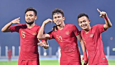 Photo of Link Live Streaming Timnas Indonesia U-22 vs Vietnam di SEA Games 2019