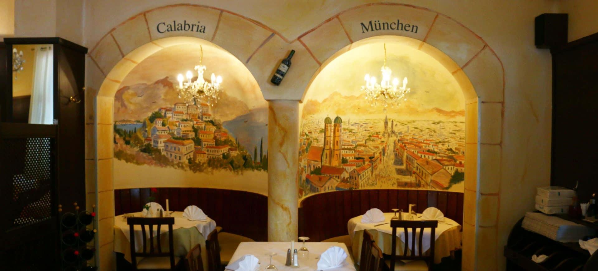 Pizzeria Giesing- / Haidhausen