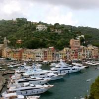 Hiking Portofino to San Fruttuoso