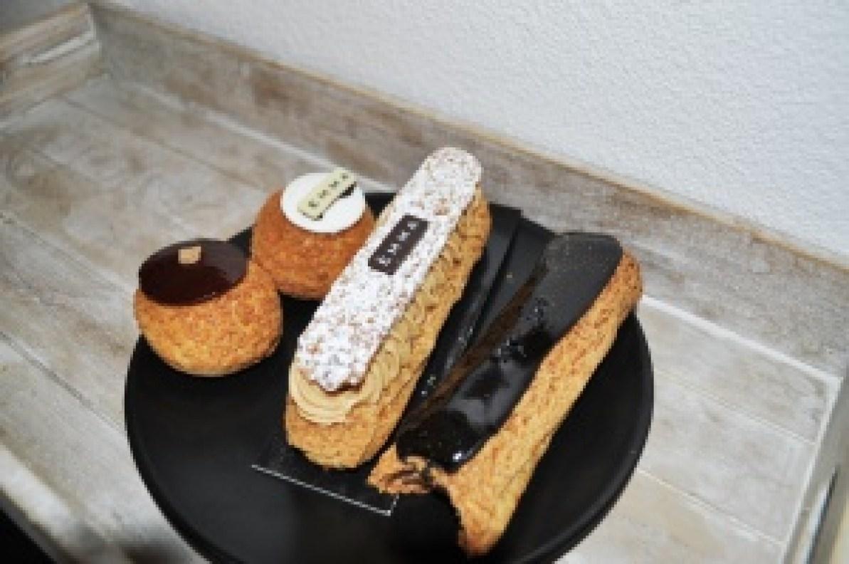 Le petit déjeuner parfait chez Emma Pâtisserie Nantes