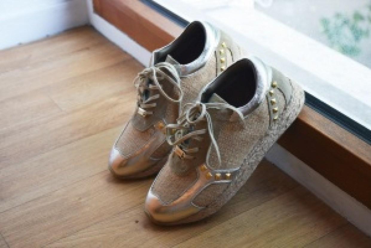 Ces jolies choses - Chaussures Cuplé