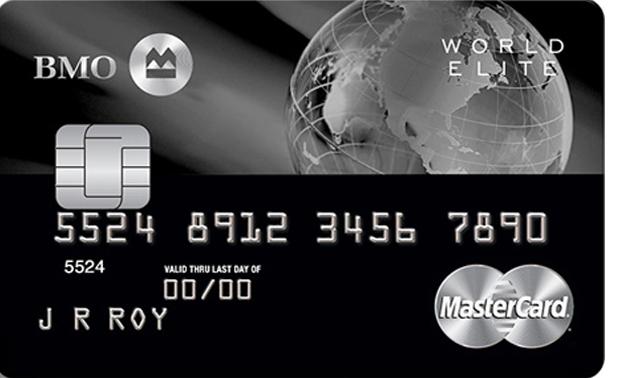 Bmo World Mastercard Car Rental Insurance