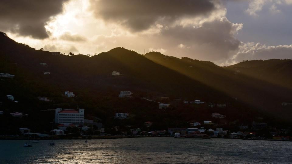 Tortola, B.V.I.
