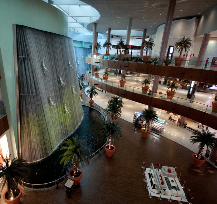 Dubai Mall_via: Liji Jinaraj