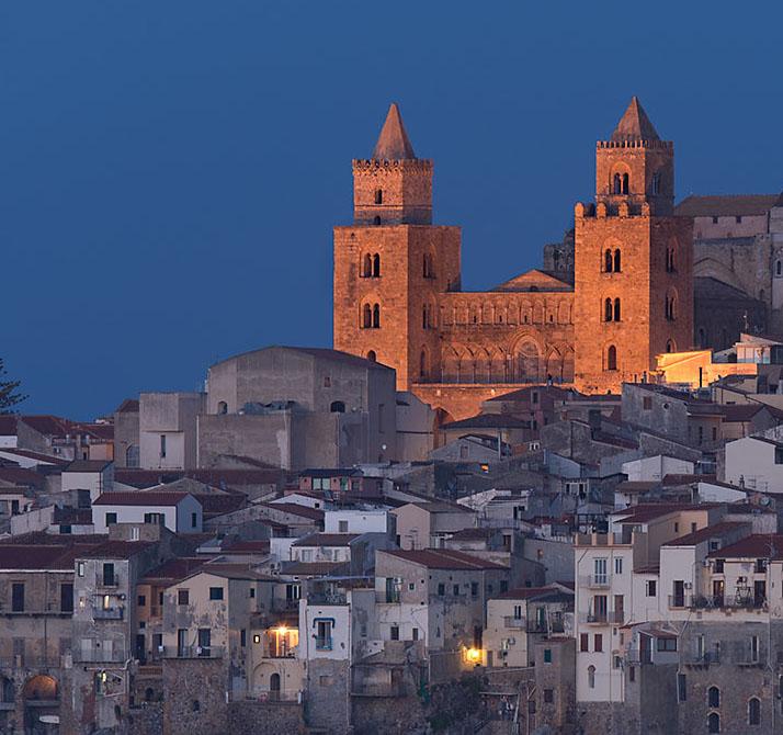 Duomo Sicily, Italy
