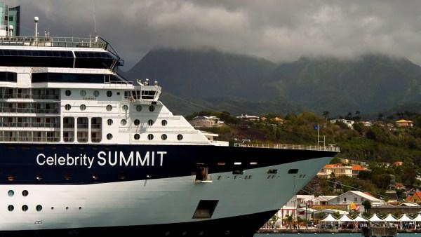 Celebrity Summit