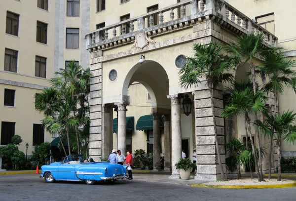 Havana Hotel Nacional De Cuba