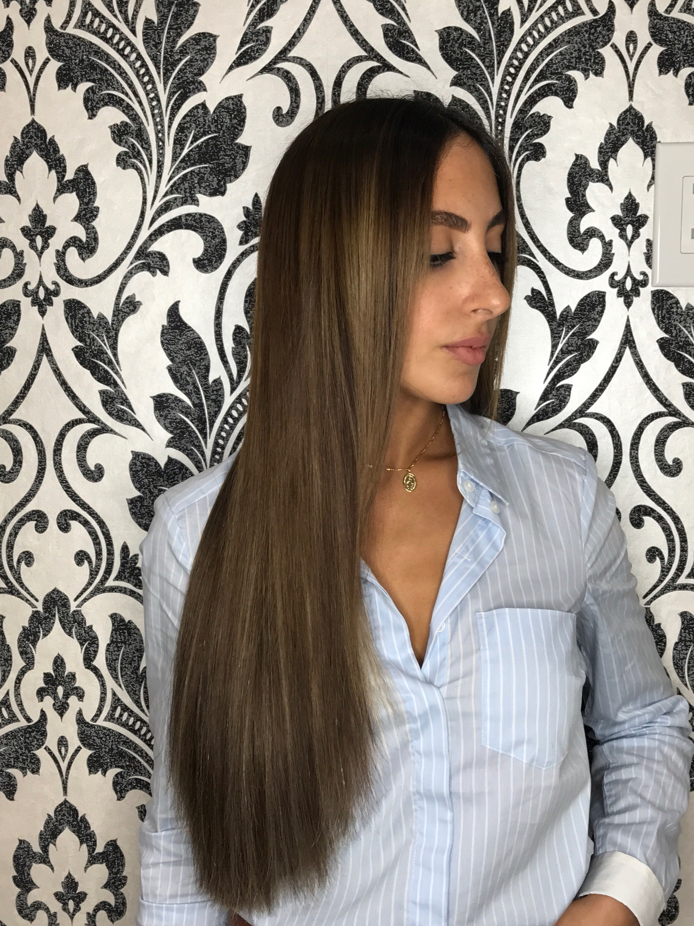 My Experience with Hair System Tape in Extensions