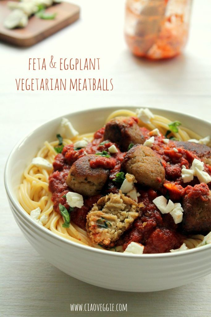 Delicious vegetarian meatballs that are easy to put together!