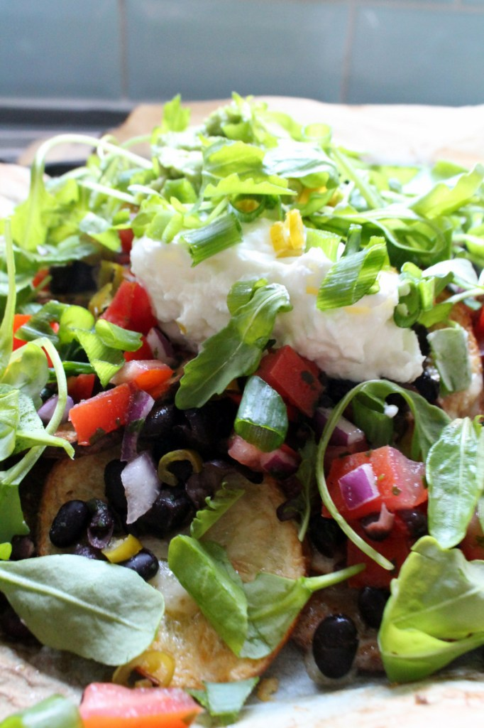 The healthiest nachos you may ever eat (and you'll love them anyway!)