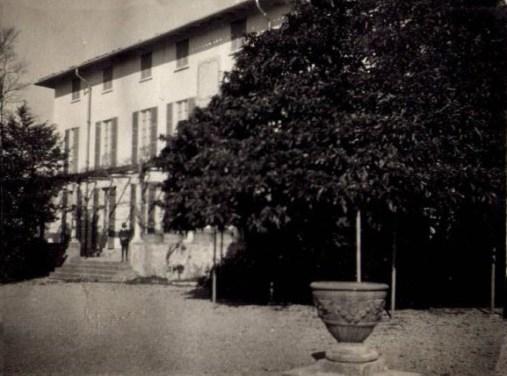 Villa Ravasi