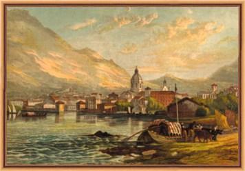 Da Villa Olmo