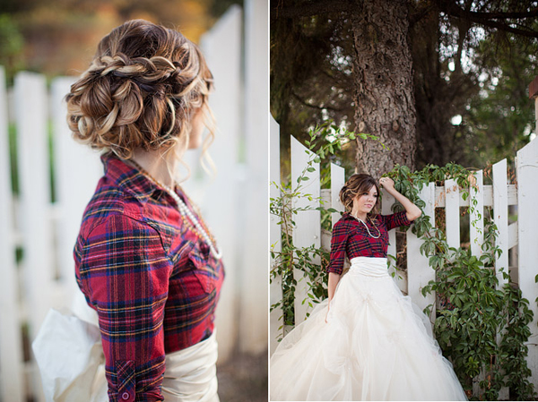 Gown Series : Southern Belle » Ciara Richardson Photography