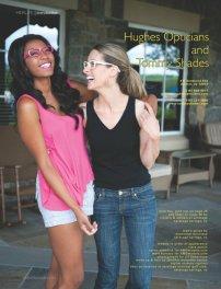Herlife Magazine Spread, Jill Richardson, NY - 2012