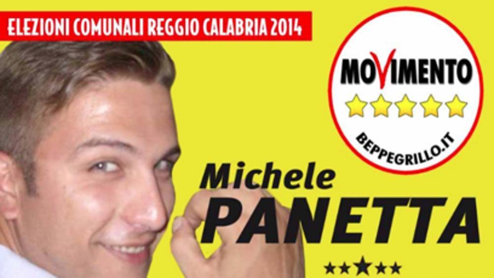Contatti con l'ndrangheta: arrestato il candidato M5S alle comunali di Reggio